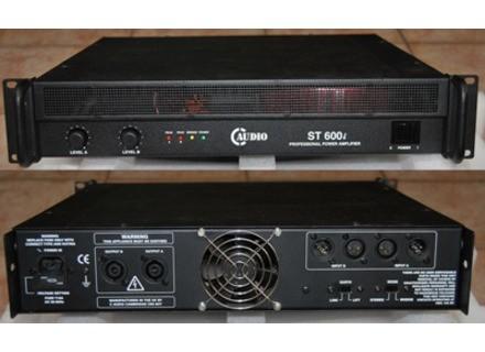 C Audio St 600 i