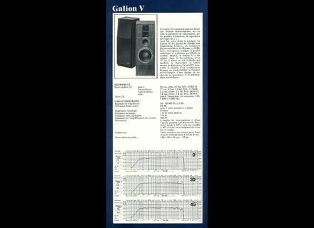 Cabasse Galion V