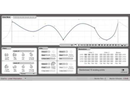 Cableguys FilterShaper 2
