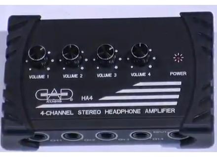 CAD HA4