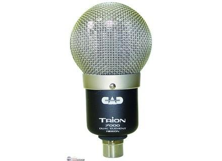 CAD Trion 7000