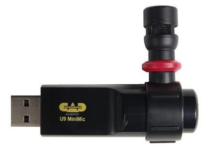 CAD U9 MiniMic