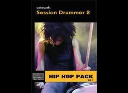Cakewalk Session Drummer 2 - Vol. 1 : Hip Hop Pack