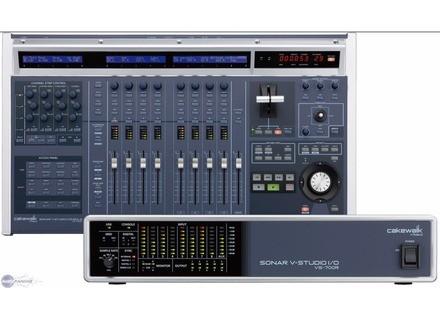 Cakewalk Sonar V-Studio 700