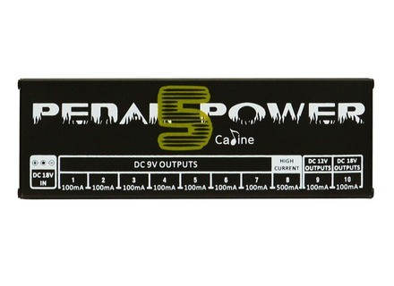 Caline CP-05 Power Supply