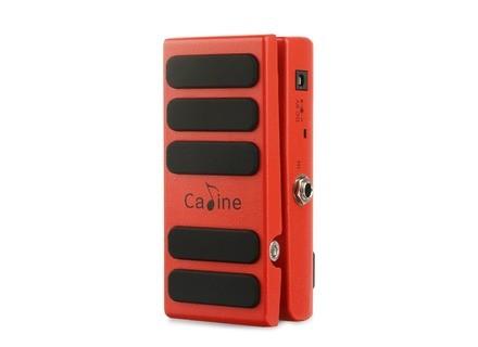 Caline CP-31 Red Wah Wah
