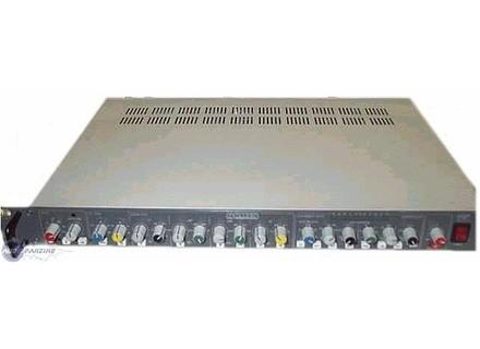 Calrec RQP 3200