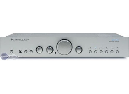 Cambridge Audio Azur 340A