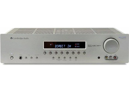 Cambridge Audio Azur 540R