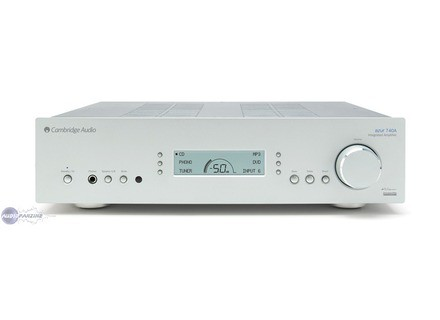 Cambridge Audio Azur 740 A