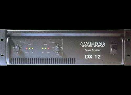 Camco DX12