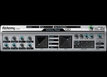 Camel Audio Alchemy Soundbank: Cinematic