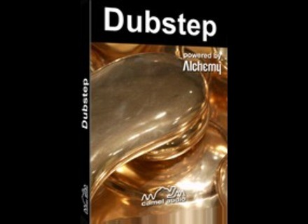 Camel Audio Dubstep