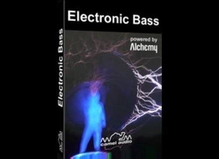 Camel Audio Electronic Bass
