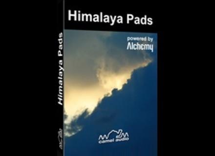 Camel Audio Himalaya: Pads