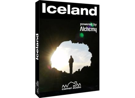 Camel Audio Iceland