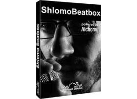 Camel Audio Shlomo Beatbox