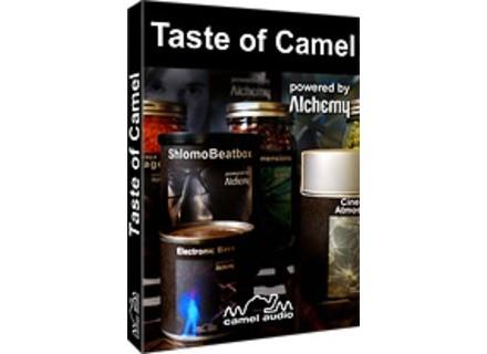 Camel Audio Taste of Camel