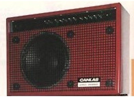 Canlas Power Stage Combo 60 watts