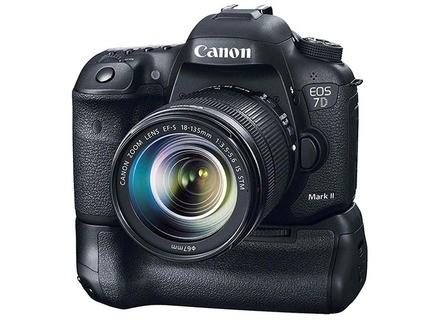 Canon EOS 7 D mark II