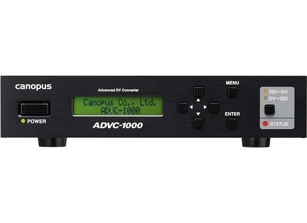 Canopus ADVC 1000