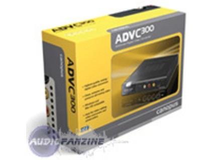 Canopus Advc 300