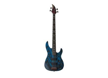 Caparison Dellinger-Bass