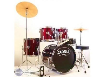 Capelle Series 300/500