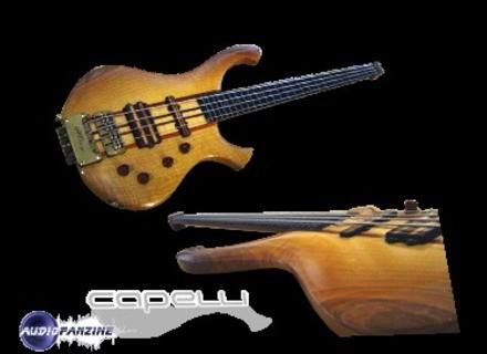 Capelli 4 Strings