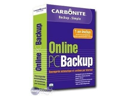 Carbonite Online PC Backup