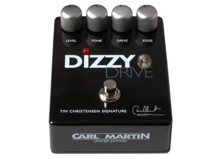 Carl Martin Dizzy Drive
