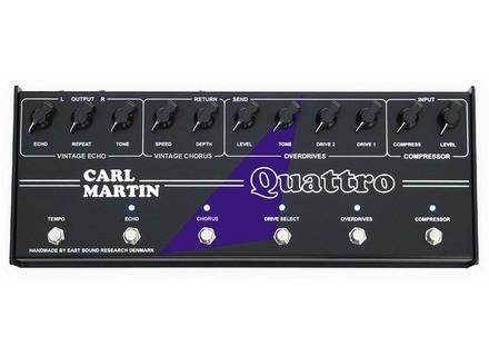 Carl Martin Quattro (Chorus)