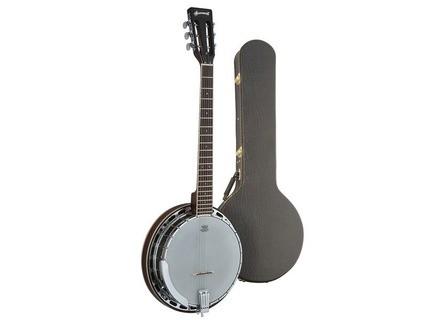 Carlo Robelli B1G 6 String Banjo