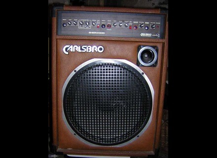 Carlsbro Cobra 90