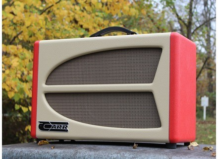 Carr Amplifiers Lincoln 1x12""