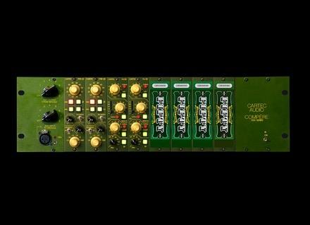 Cartec Audio Compère 500