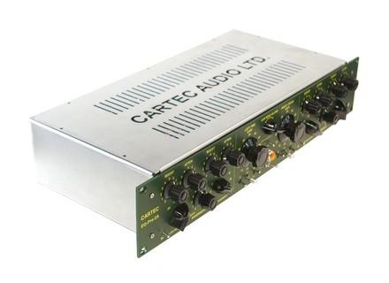 Cartec Audio EQ-PRE-2A