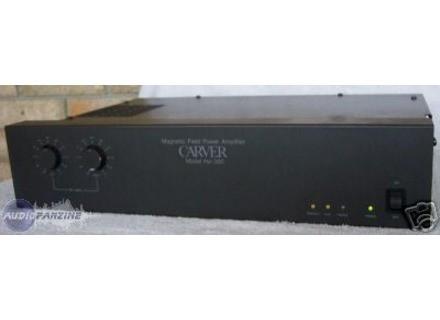 Carver PM 350