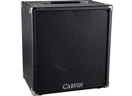 Carvin 112V w/ Vintage 30