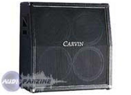 Carvin 412T 4x12 Slanted