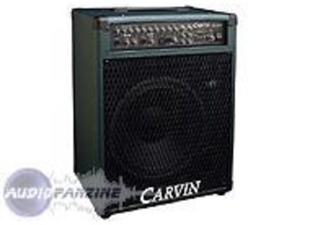 user reviews carvin ag100d acoustic combo audiofanzine. Black Bedroom Furniture Sets. Home Design Ideas