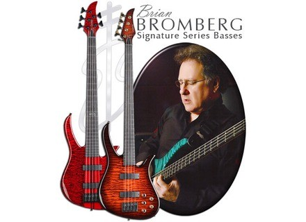 Carvin  Brian Bromberg Signature Series