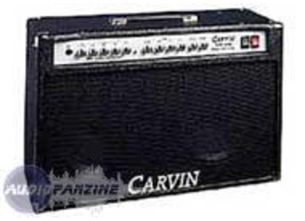 Carvin MTS3212 Combo