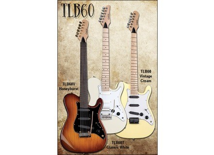 Carvin TLB60