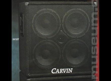 Carvin V410T