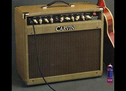 Carvin Vintage 33