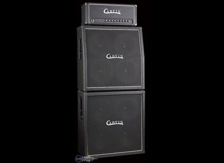 Carvin X100B Head Serie IV