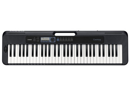 Casio Casiotone CT-S300