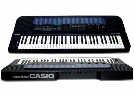 Casio CT-680