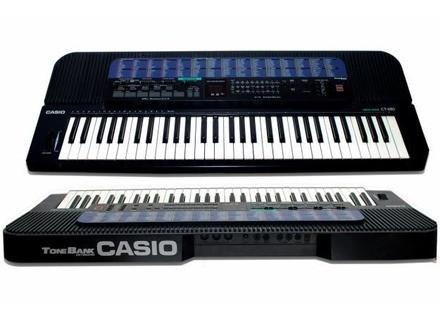 Casio CT-680
